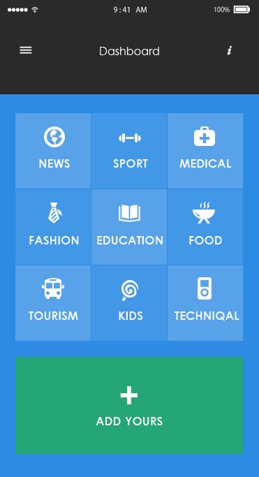 Docx-ionic app theme