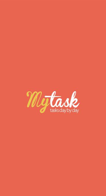 My Task-ionic app theme