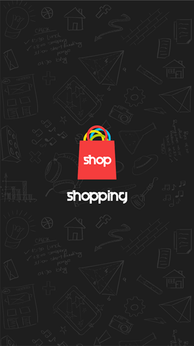 Shopping-ionic app theme