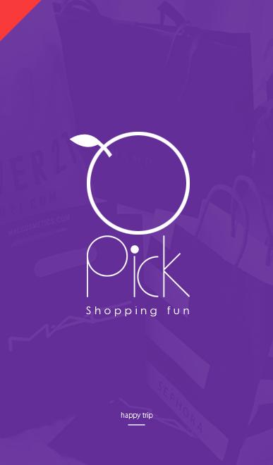 Pick-ionic app theme