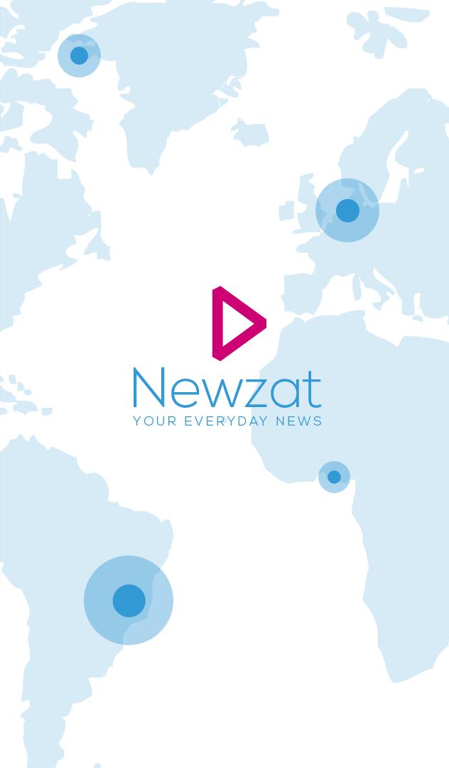 Newzat-ionic app theme