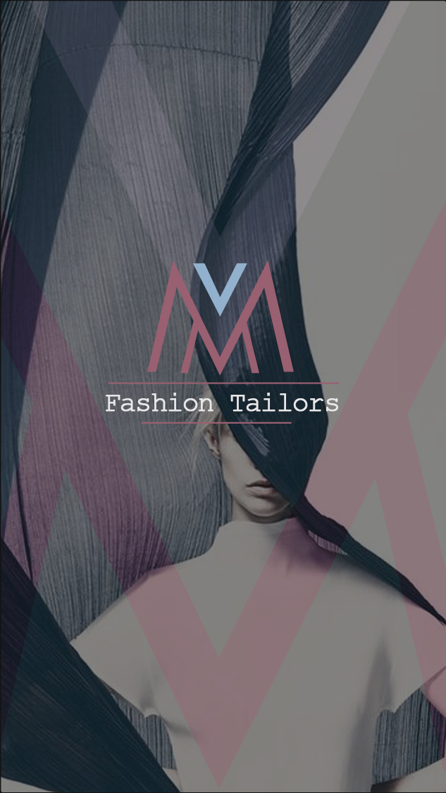 M Fashion-ionic app theme