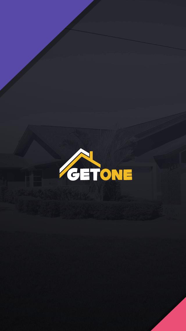 Get One-ionic app theme