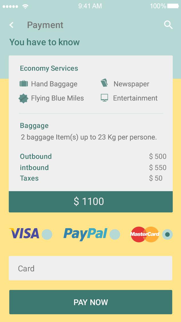 Travello-ionic app theme