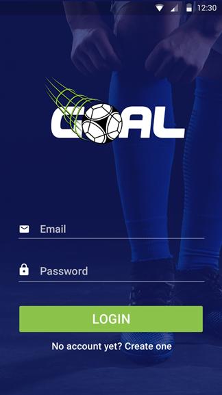 Goal-ionic app theme
