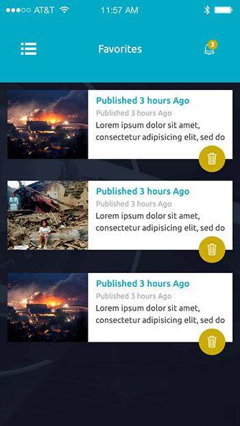 Inside-ionic app theme