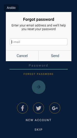 MedPlus-ionic app theme