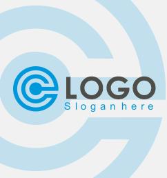 C Logo-ionic app theme
